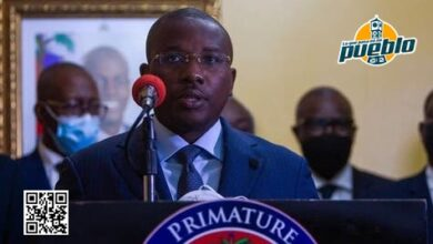 Photo of La Policía de Haití niega vínculos del primer ministro con el magnicidio