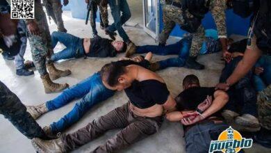 Photo of Urge a Colombia que juez de Haití autorice repatriación de exmilitares asesinados