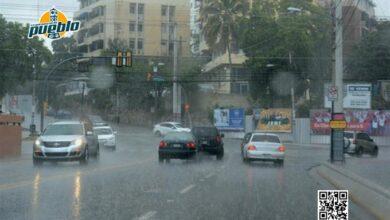 Photo of COE declara en alerta verde 8 provincias, incluyendo el Gran Santo Domingo