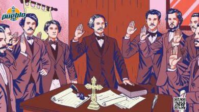 Photo of Hoy se cumple el 183 aniversario de fundación Sociedad Secreta La Trinitaria