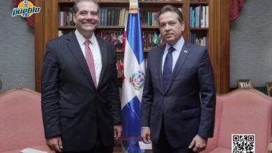 Photo of Bisonó plantea en Washington que RD es socio clave para dinamización de economía postpandemia
