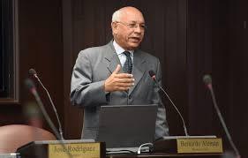 Photo of Promueven a Bernardo Alemán pre candidato a senador por Montecristi