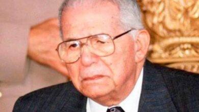 Photo of Este miércoles se cumplen 19 años del fallecimiento de Joaquín Balaguer