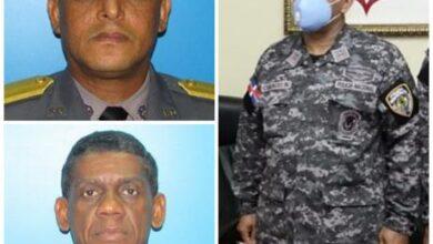 Photo of ¿Quiénes son los generales ascendidos y puestos en retiro por Abinader?