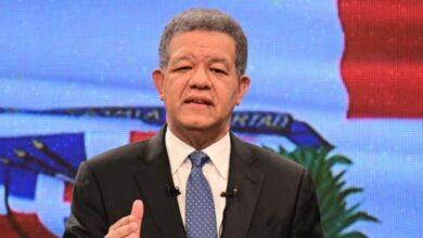 Photo of Leonel conciliador destaca esfuerzos del Gobierno, pero también lo critica