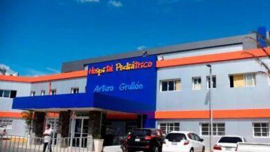 Photo of Hospital Arturo Grullón realiza capacitación de manejo a pacientes con afecciones ortopédicas