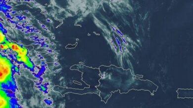 Photo of Se forma la depresión tropical número 10