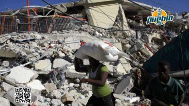 Photo of Brasil enviará misión humanitaria para socorrer a Haití