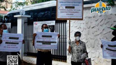 Photo of Amenazadas las pensiones de maestros por falta de fondos y mal diseño del plan