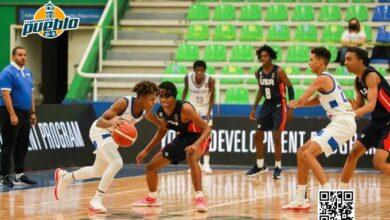 Photo of Estados Unidos supera 133-74 a Dominicana en torneo Sub-16 de Las Américas