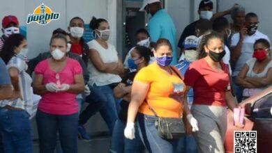 Photo of Salud Pública reporta cero fallecimientos y 158 casos de coronavirus