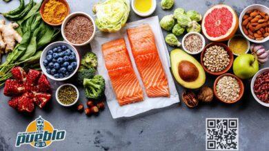 Photo of Las dietas a base de plantas y pescado reduce la gravedad de la covid