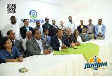 Photo of País Posible realiza encuentros y juramenta cientos de nuevos miembros