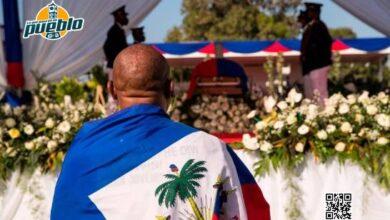 Photo of La primera vuelta de las presidenciales de Haití se celebrará el 7 de noviembre