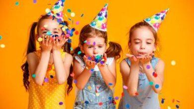 Photo of ¿Por qué es importante celebrar el cumpleaños de los niños?