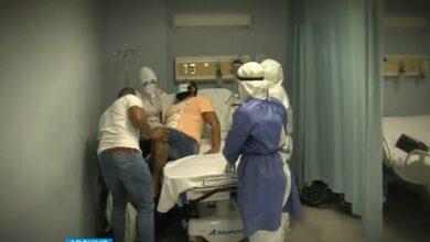 Photo of RD notifica 285 nuevos contagios Covid-19 y una sola defunción