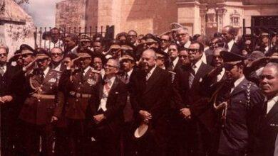 Photo of El 115 aniversario del natalicio de Balaguer, el gobernante dominicano más influyente de finales del siglo pasado