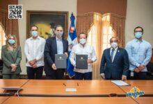 Photo of Ministerio Administrativo de la Presidencia y CCN impulsarán iniciativas en favor de comunidades