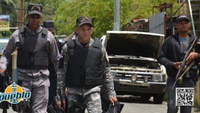 Photo of Joven de 20 años intenta agredir a su madre en San Fco. de Macorís
