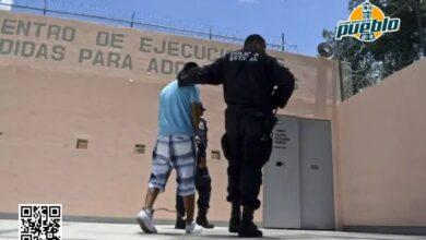 Photo of Reapresan a 16 reclusos que se escaparon del reformatorio de adolescente de La Vega