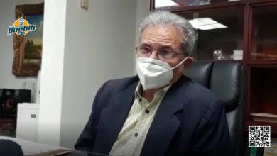 Photo of Waldo Ariel Suero insiste en que niños se deben vacunar contra el covid-19