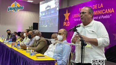 Photo of Charlie Mariotti afirma con apenas un año el gobierno del PRM se ve «viejo, ajado, arrugado»