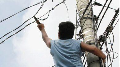 Photo of Muere joven electrocutado por cable de alta tensión en Imbert