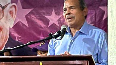 Photo of Radhamés Segura opina que el Gobierno «se deteriora cada día»