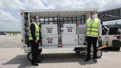 Photo of Haití rechaza donación R. Dom. de 100,000 vacunas contra COVID-19