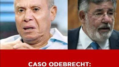 Photo of Caso Odebrecht: Rondón condenado a ocho años de cárcel y Díaz Rúa a cinco