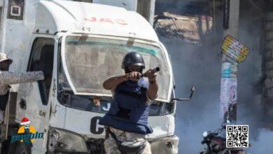 Photo of Estados Unidos trabaja para liberar misioneros secuestrados en Haití