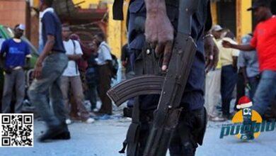 Photo of Piden rescate de USD 17 millones por misioneros secuestrados en Haití