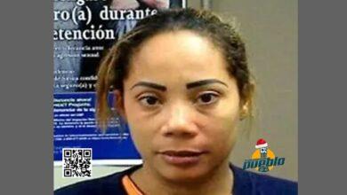 Photo of Dictan 15 años de prisión a mujer que mató a su novio durante una discusión