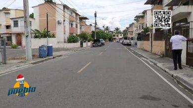 Photo of Después de más de una década de calvario moradores sector Yoryi Morel recibe agua potable