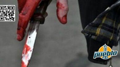 Photo of Hombre le quita la vida a otro de una estocada en Las Guáranas