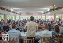 """Photo of Paliza planifica agenda partidaria con direcciones políticas provinciales"""""""