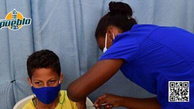 Photo of Sugieren avalar con estudios antes de vacunar a niños contra el virus