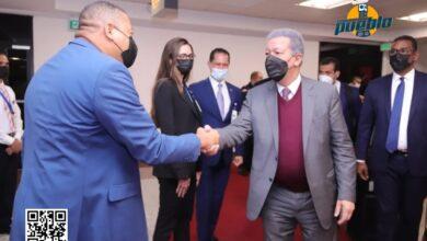 Photo of Leonel Fernández regresa a RD tras concluir agenda en varias ciudades de EEUU