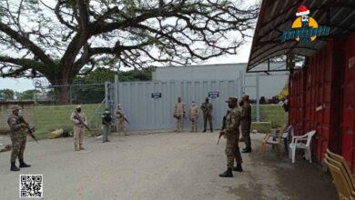 Photo of Cesfront cierra y refuerza seguridad de puerta binacional paso fronterizo Carrizal