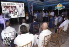 """Photo of Senador agradece a Abinader """"por poner los ojos"""" en Montecristi y el puerto de Manzanillo"""