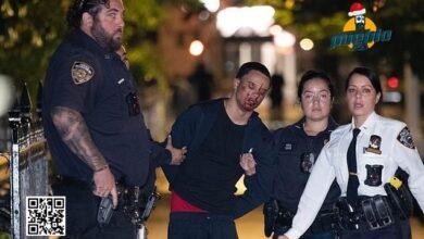 Photo of Arrestan pandillero dominicano y otros dos robaban restaurantes en Nueva York