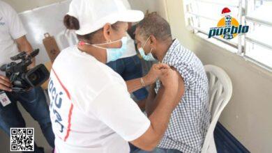 Photo of RD alcanza el 70 por ciento de vacunados en primera dosis contra la COVID-19