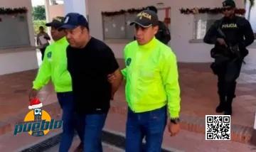 Photo of Presidente de Colombia autoriza extradición de César el Abusador