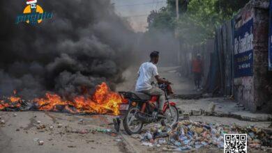 Photo of Haití en huelga general contra la inseguridad y los secuestros